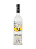 VODKA GREY GOOSE CITRON 750 ML