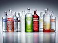 VODKA ABSOLUT SABORES 750ML