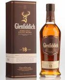 WHISKY GLENFIDDICH 18 ANOS 750 ML