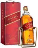 RED LABEL 3 LITROS